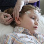 Pediatric ambulatory EEG