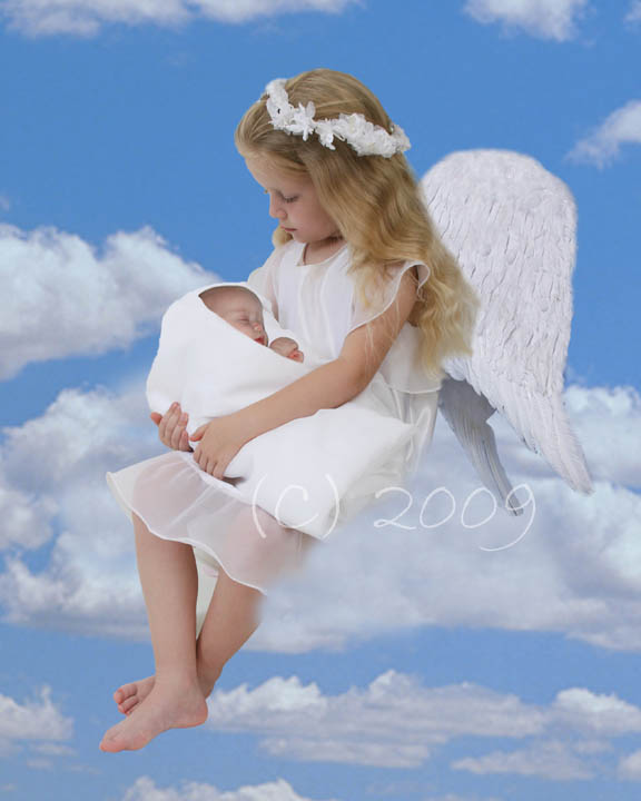 Baby Angels Images Heaven a Conversation About Heaven