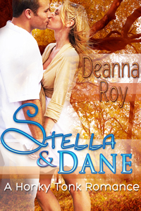 Cover of Stella and Dane by Deanna Roy