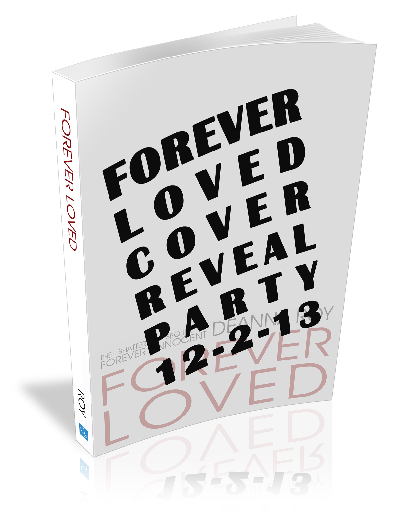 Forever-Loved-cover-reveal-party-icon