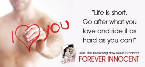 Deanna Roy – USA Today Bestselling Author of the Forever Series