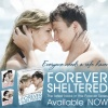 Forever Sheltered has arrived — and is already a hot new release!