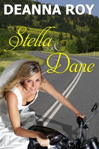 Stella & Dane: A Honky Tonk Romance