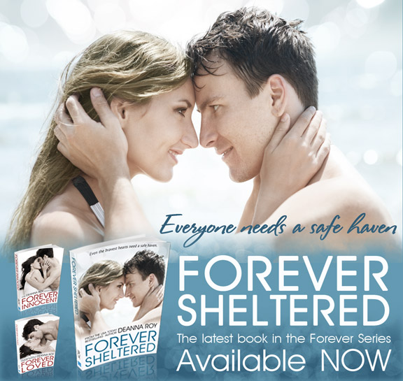 Forever-Sheltered-release-graphic